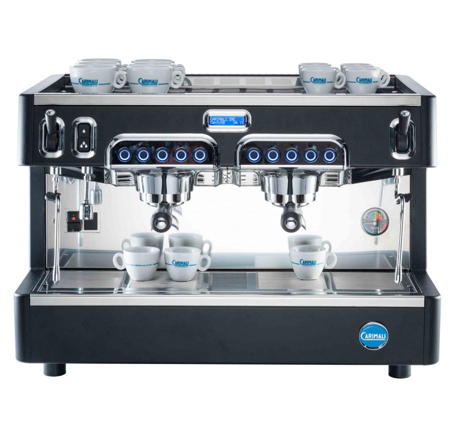 carimali espresso machine price