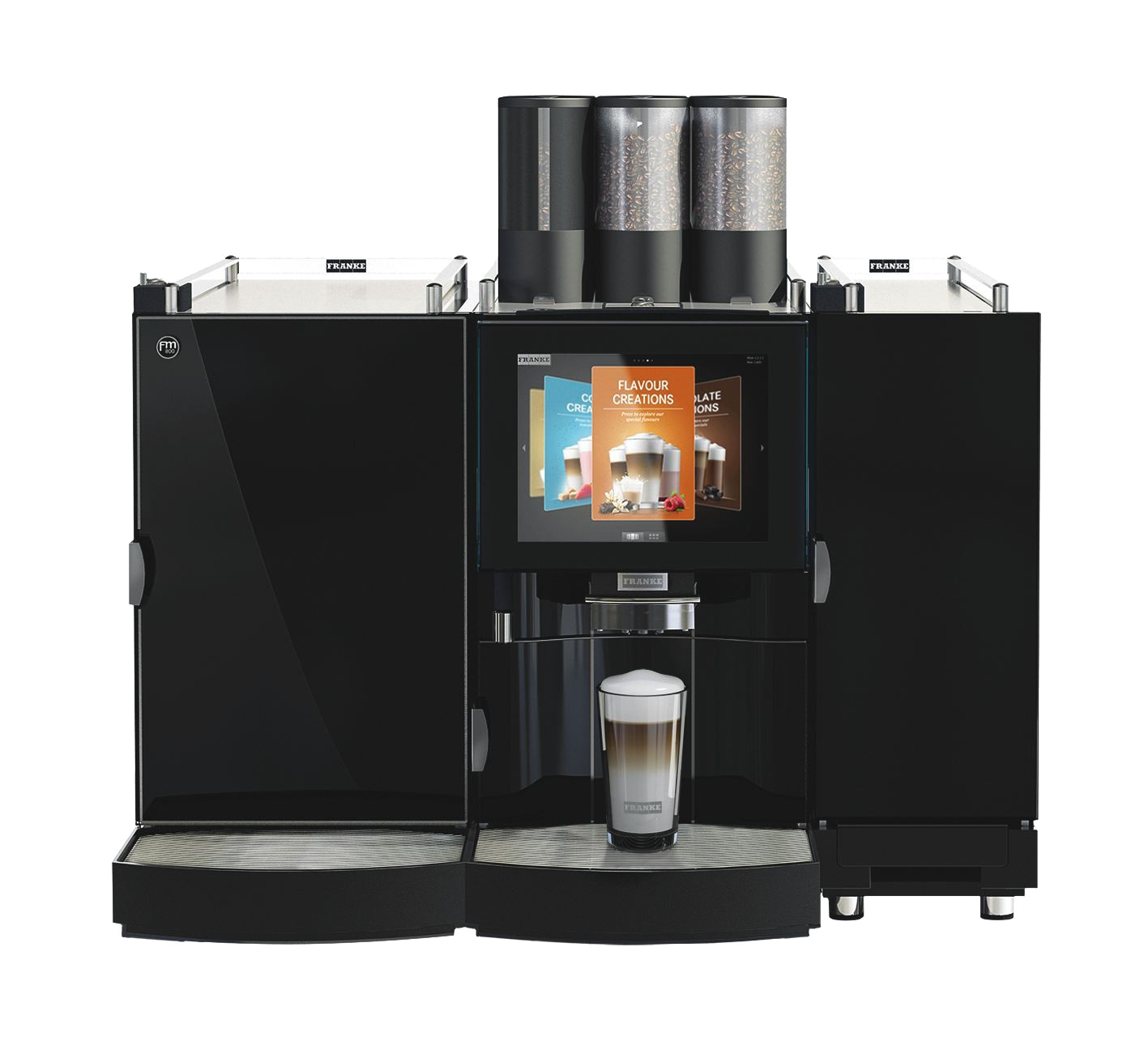 best automatic espresso machine for office