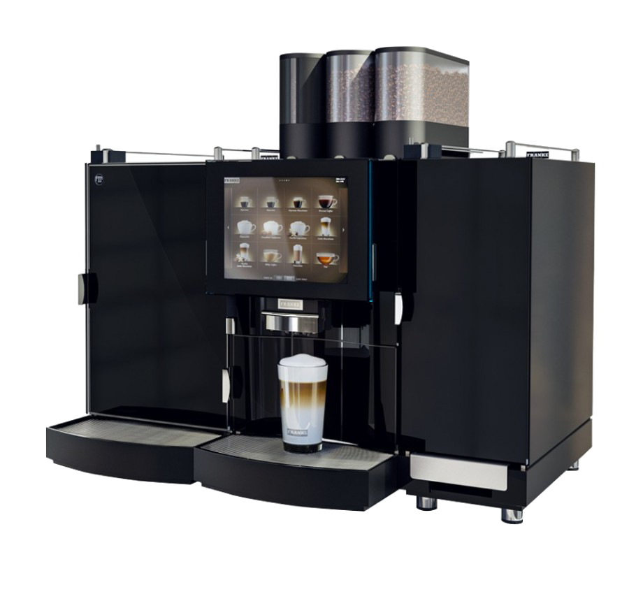 automatic coffee machine canada