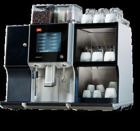 office coffee machine reviews