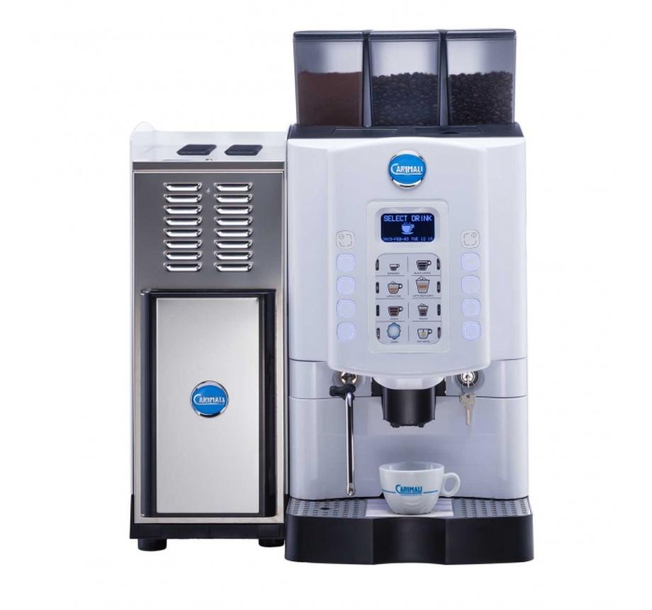 coffee machine lease