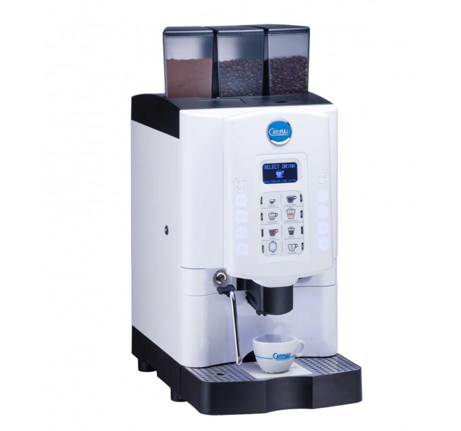 automatic coffee machine office